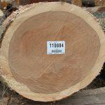 Cherry Veneer Logs