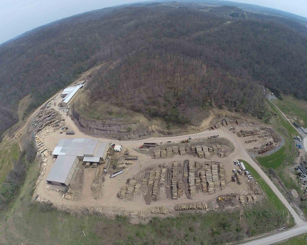 AFP Logs & Lumber, Inc.