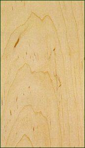 Soft Maple Lumber